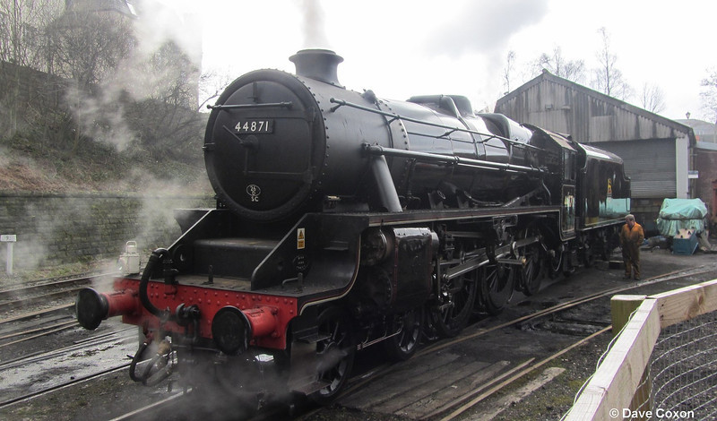 ELR Steam Gala